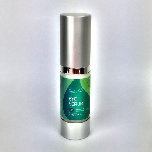 Eye Serum - Vitamin K